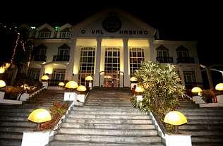 El restaurante O Val do Naseiro de Viveiro, Tenedor de Oro por �la constancia y trayectoria�