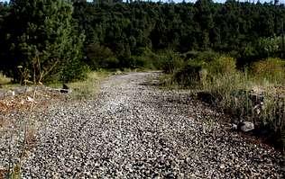 El Concello encarga el proyecto de la Vía Verde para valorar  la viabilidad futura