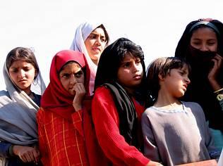 Cachemira, el misterio asi�tico que sigue intacto