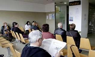El médico de 12.000 santiagueses cambiará el próximo trimestre