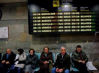 La Xunta critica la actitud «localista» de los alcaldes en el reparto de los vuelos