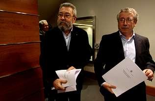 El Gobierno quiere eliminar la jubilación con contrato de relevo