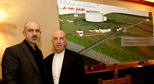 Feijoo critica el trato que recibe la Xunta de Madrid respecto al acceso al Gai�s
