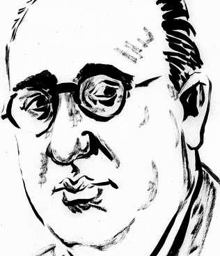 Trinta anos da morte de Cunqueiro, o imaxinador prodixioso