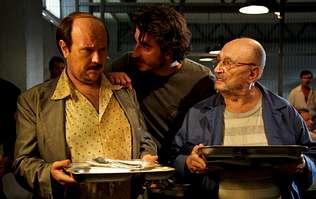 �Torrente 4� es el estreno m�s taquillero del cine espa�ol