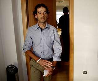 Ezequiel Mosquera pide volver a correr y que su proceso sea archivado