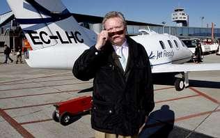 Easyjet ya vende  la tercera frecuencia semanal a Ginebra