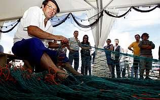 Carril 2011 carece de presupuestos a tres meses del inicio de los Encontros