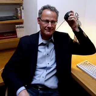 Nicholas Carr: �Internet erosiona el pensamiento profundo�