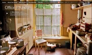 La �casa online de Ana Frank� nominada a los premios Webby