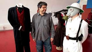 Santiago vivirá una convención retrofuturista inspirada en Verne