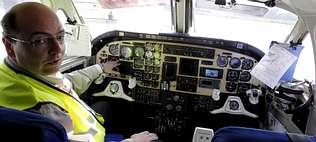 Los vuelos a Galicia se guiarán por satélite a partir del próximo año