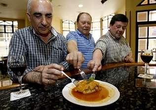 La hostelería de Burela exalta la merluza do pincho
