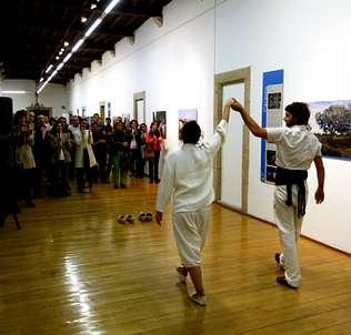 El Museo do Pobo expone los tesoros naturales de las Ciudades Patrimonio