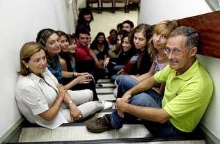 Galicia coordinará una red europea de genética forense