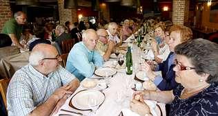 Barcia desvelará hoy el reparto de áreas en Burela y las dedicaciones