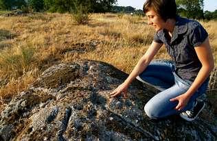 Chantada (Lugo): los petroglifos olvidados de Airoá M29C4F1