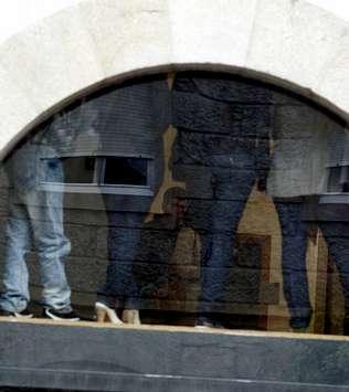 Los c mplices del crimen del umia en el juzgado for Juzgado del crimen