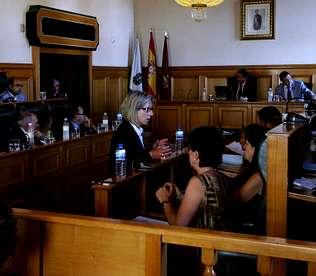 Raxoi inicia con Emuvissa las auditor�as municipales