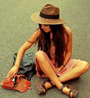 Este verano ponte el sombrero
