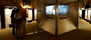 La mayor�a de los museos reciben m�s visitas que el verano pasado