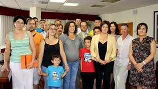 El Concello de Cerceda otorga ayudas a 26 asociaciones C16C11F6