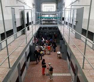 Ni las cárceles se libran de los robos de cobre