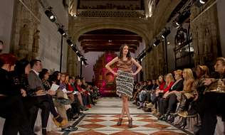 Las modistas emergentes fueron protagonistas de la Fashion Week
