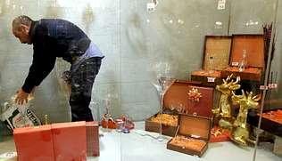 Las tiendas podr�n decorar el exterior con motivos navide�osda