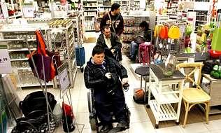 Los discapacitados celebran su día mundial exigiendo avances