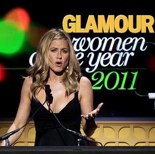 Jennifer Aniston, la mujer m�s sexi de la historia