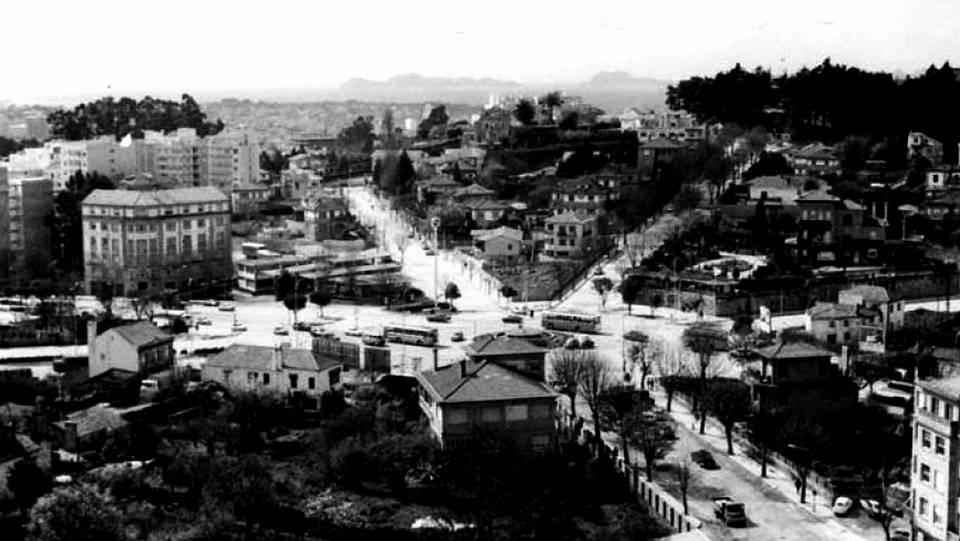 Plaza espa a fotos antiguas vigo - Fotos antiguas de macael ...