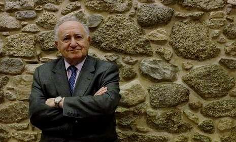 Xesús Alonso Montero: «A cultura é cultura se abre os ollos; se non, non o é»