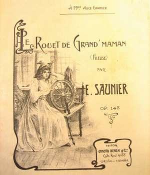 Galicia redescubre a su olvidada gran compositora del siglo XIX