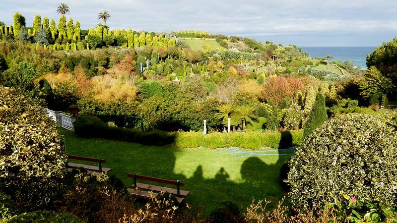 En venta por 9 millones los famosos jardines de panrico for Los jardines esquelas