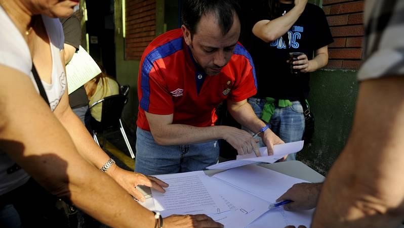 Nace la uni n deportiva ourense for Oficina empleo ourense
