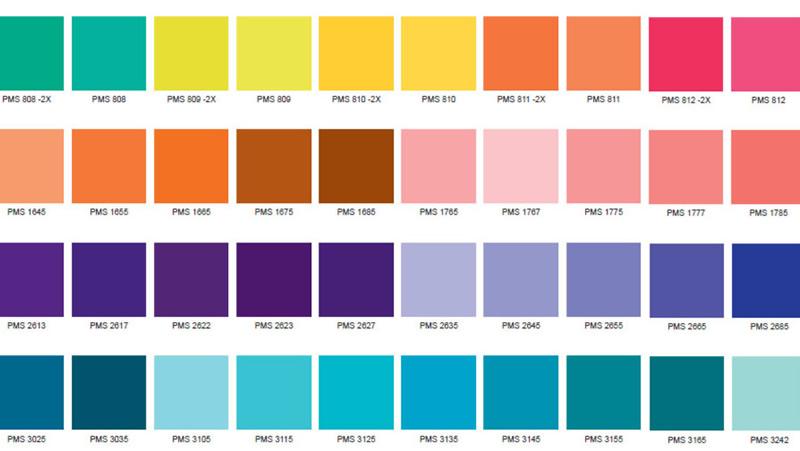Cinco reglas para que los hombres aprendan a combinar los colores - Que colores combinan con el lila ...