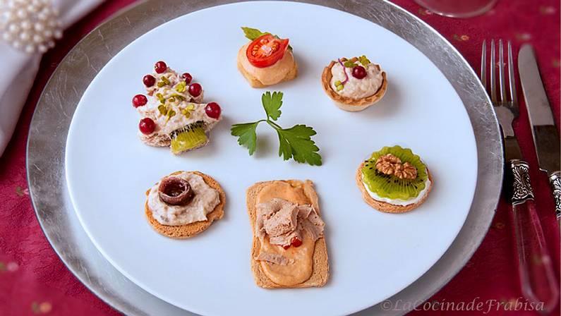 Las recetas de frabisa para estas navidades - Platos sencillos y sanos ...
