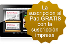 Versión digital en iPad