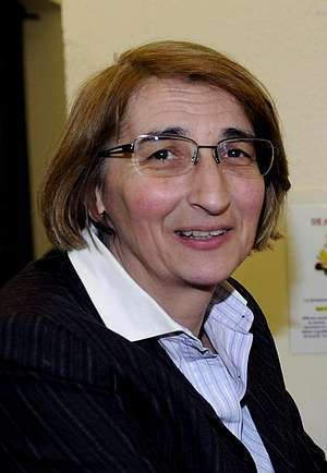 Giovanna Chirri