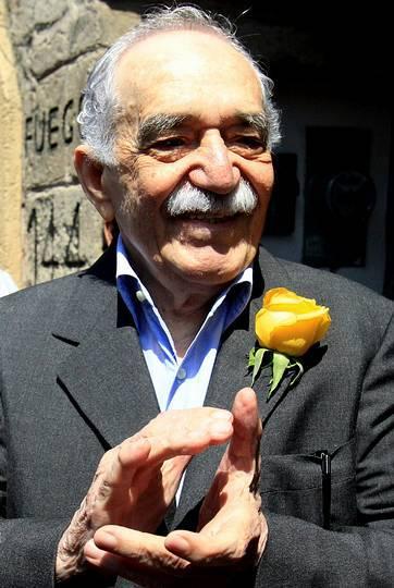 García Márquez Mario Guzman | EFE