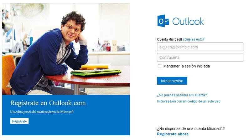 ¿Qué va a pasar con mi Hotmail?