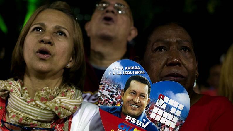 Carlos Garcia Rawlins | REUTERS