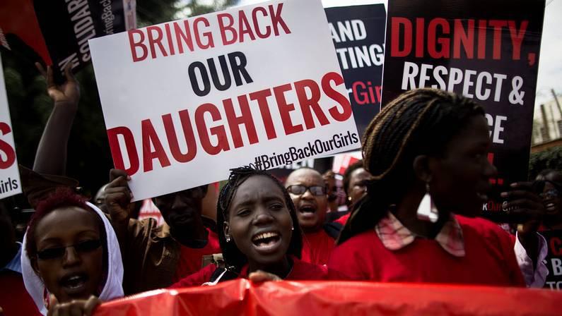 Protestas en Kenia DAI KUROKAWA | EFE