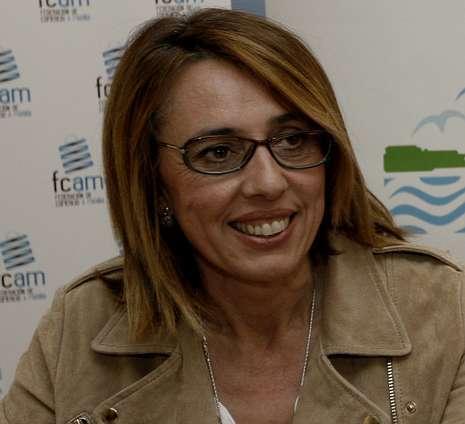 Raquel Arias, delegada de la Xunta, hizo ayer el anuncio