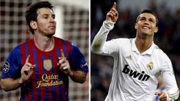 Sin duda, el Madrid-Bar�a es el mejor partido de f�tbol que se puede disfrutar en estos momentos. FOT�GRAFO: ANDREU DALMAU - BALLESTEROS | EFE