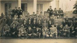 Escuela de Peleteiro en Perl�o (Fene) en los a�os 40 FOT�GRAFO: Cristina Rubianes Pazos