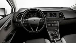 El interior dispone de nuevos equipamientos FOT�GRAFO: Seat