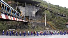 Durante 19 d�as y m�s de 400 kil�metros, la <b>Marcha Negra</b> formada por 300 mineros pusieron rumbo a Madrid a pie para protestar por los precios del carb�n.