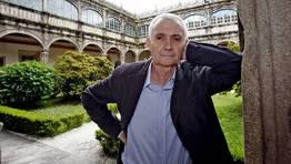El 23 de diciembre falleció un histórico del socialismo gallego, Ceferino Díaz. Fue diputado en el Parlamento gallego y en el Congreso de los Diputados. FOTÓGRAFO: XOÁN A. SOLER